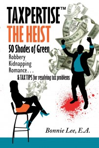 Front Cover The Heist