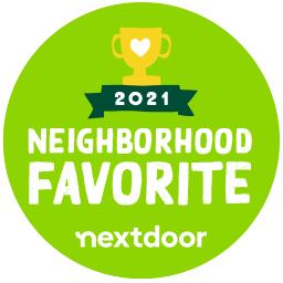 Nextdoor Neighborhood Favorite